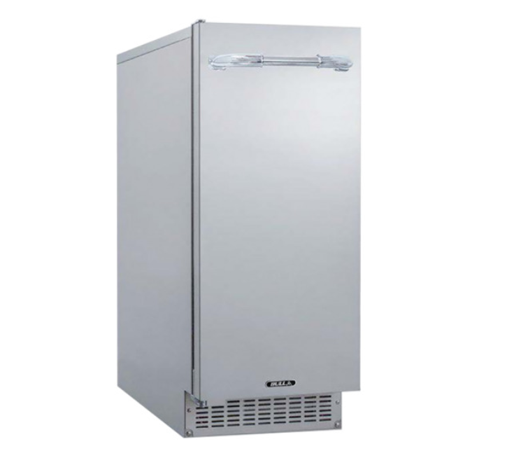 Bull Outdoor Products Pro Ice Maker - 13200